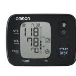 OMRON RS6 Blutdruckmessgerät Handgelenk