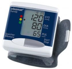 visomat handy - Handgelenk-Blutdruckmessgerät
