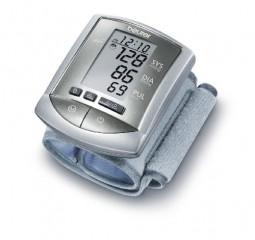 beurer BC 16 Blutdruckmessgerät Handgelenk