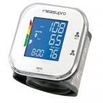 MeasuPro Digitales Blutdruckmessgerät Handgelenk